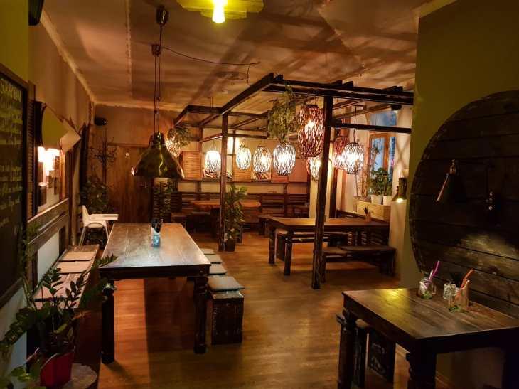 Sora Vietnamese restaurant, Berlin